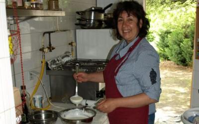 24 juin 2012 – La Dépêche : Véronique Pujalte, une passionnée de cuisine