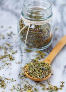 photo herbes de provences