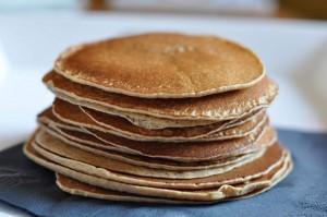 Pancakes sans gluten sans lactose..... @ L'artelier | Tarbes | Occitanie | France