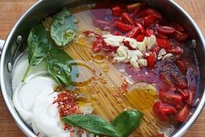 Proteines végétales, légumineuses, céréales... Je mange équilibré @ Séméac | Occitanie | France