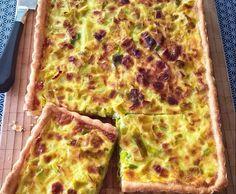Tofu soyeux,ma tarte sans gluten .... @ POMCUISINE | Séméac | Occitanie | France