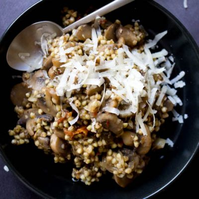 cuisiner le sarrasin