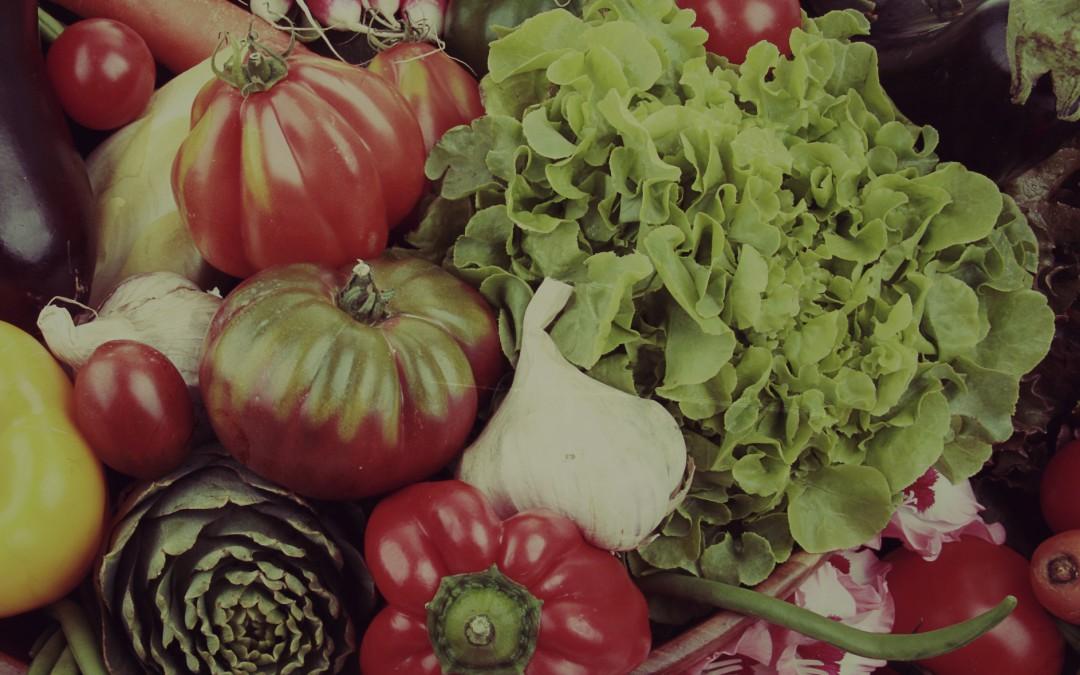 Epluchures de fruits et légumes excellentes pour la santé